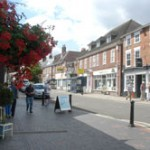 Chamber's Representation to Alton Town Council Regarding Increased Car Park Charges
