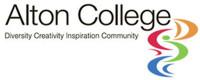 Alton College logo
