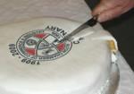 ACCI Centenary Cake
