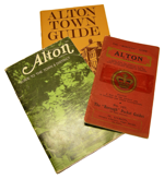 Old Alton Town Guides