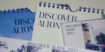 Discover Aton products