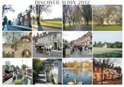 Discover Alton Postcard 2012