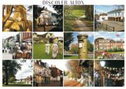 Discover Alton Postcard 2013