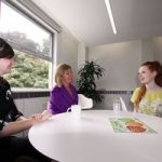 Work experience gives you career-building skills